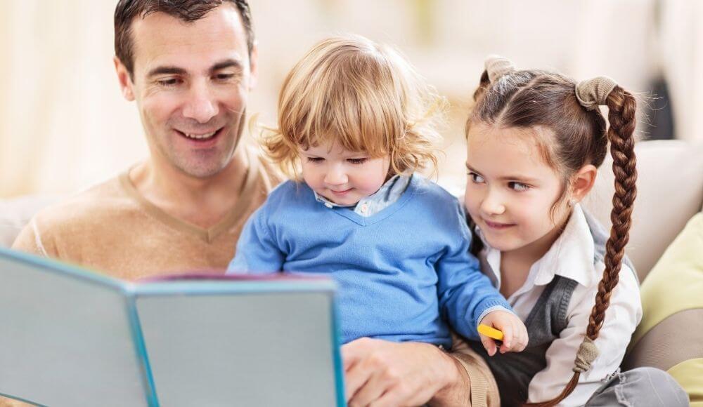 çocuğun dil gelişimi için neler yapılmalı