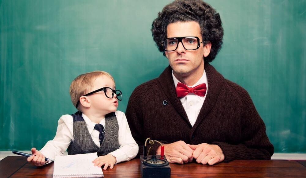 çocuklarla iletişim kurmanın sırları