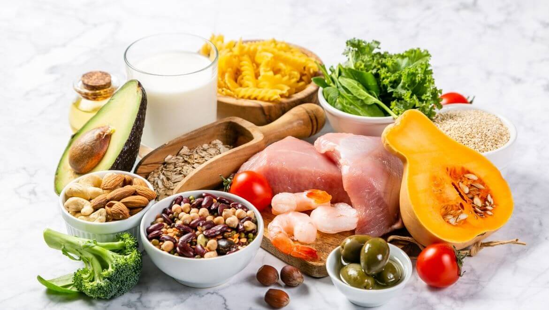 dash diyeti nedir