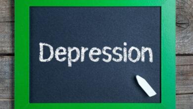 depresyonun 9 nemli belirtisi