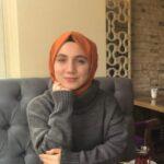 Ergoterapist Süheyla Yüsra Kuzu fotoğrafı