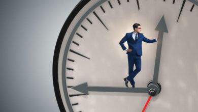 etkili zaman yönetimi