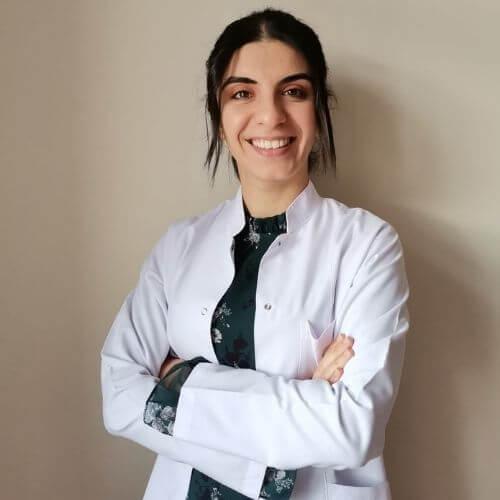 Fizyoterapist Elif EREN fotoğrafı