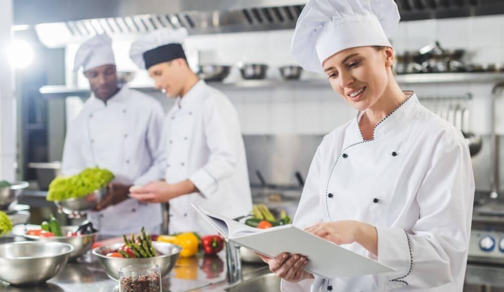 gastronomi mezunu ne iş yapar