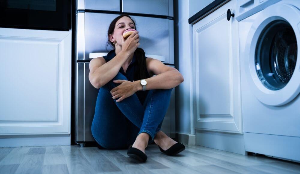 gece yeme sendromunun tedavisi