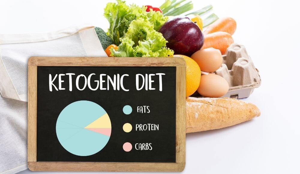 ketojenik diyet türleri
