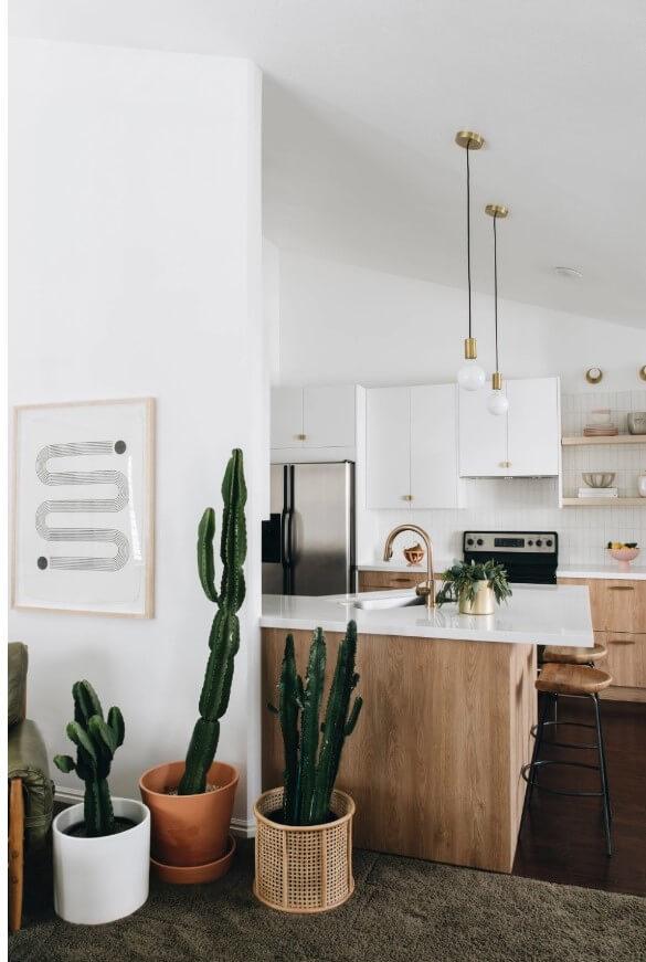 minimalist ev tasarımı nasıl olmalı