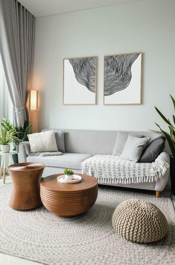 minimalist tasarim