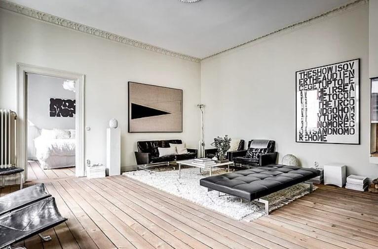 minimalist tasarımlar