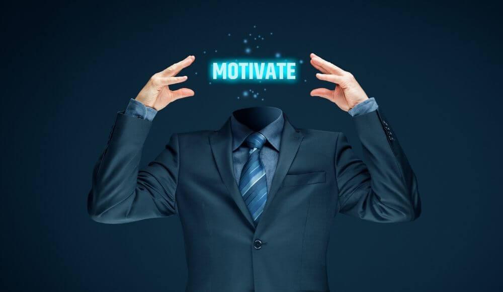 motivasyon yönetimi