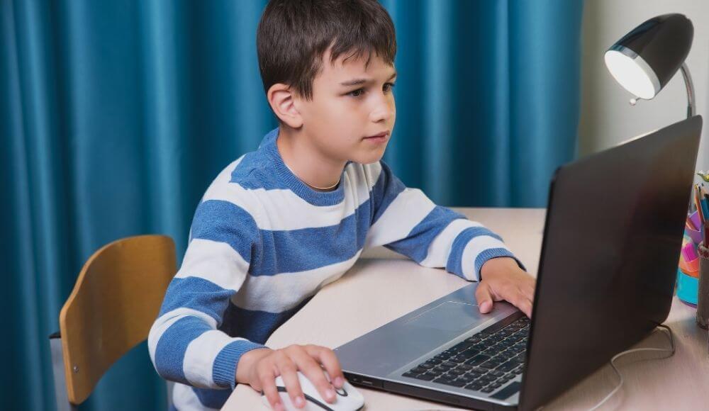 online eğitim süreci