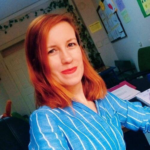Psikolojik Danışman Setenay Cengiz