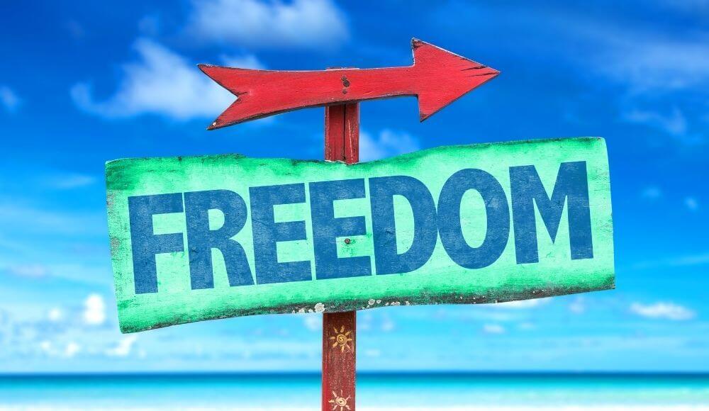 ruhsal özgürlük için öneri