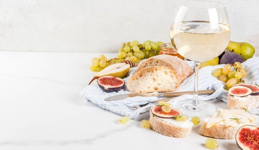 şarap meyveleri