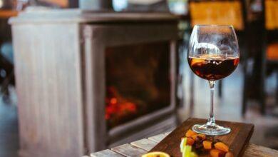 sıcak şarap tarifleri