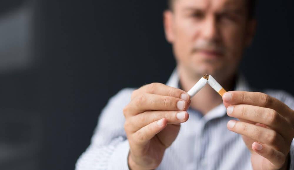sigara alışkanlığı
