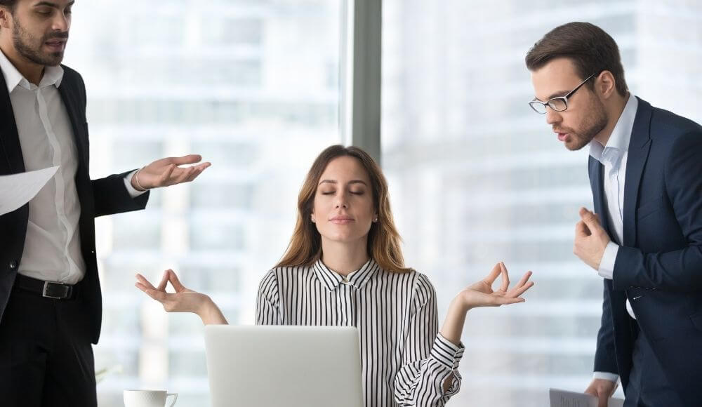 stres ve motivasyon yönetimi