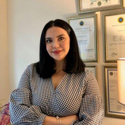 Uzman Klinik Psikolog Gizem Gökkaya