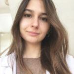 Veteriner Hekim Nisa Demircan fotoğrafı