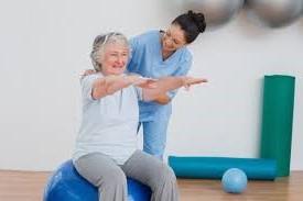 yaşlılarda egzersiz