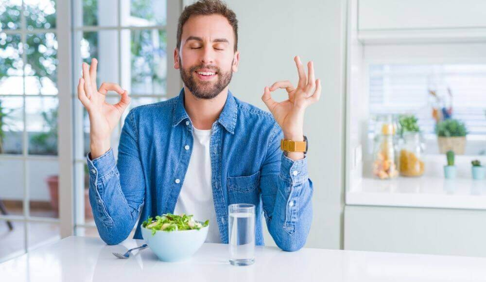 mindfulness eating: yeme farkındalığı