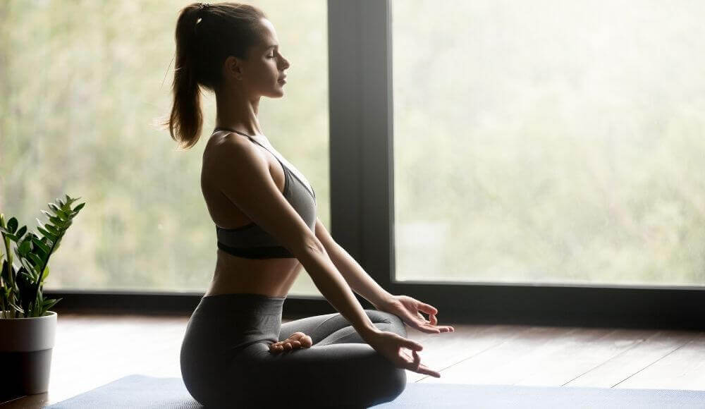 yoganın vücuda faydaları