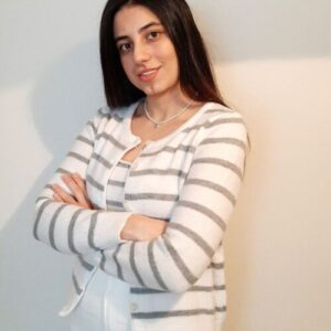 Uzman Psikolog Büşra Yiğit fotoğrafı