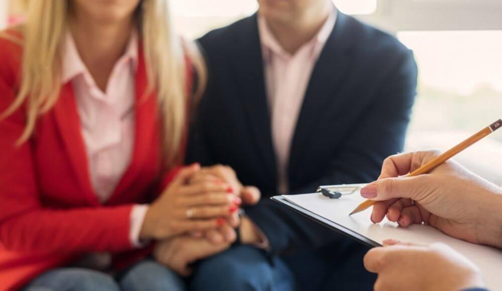 aile ve çift terapileri