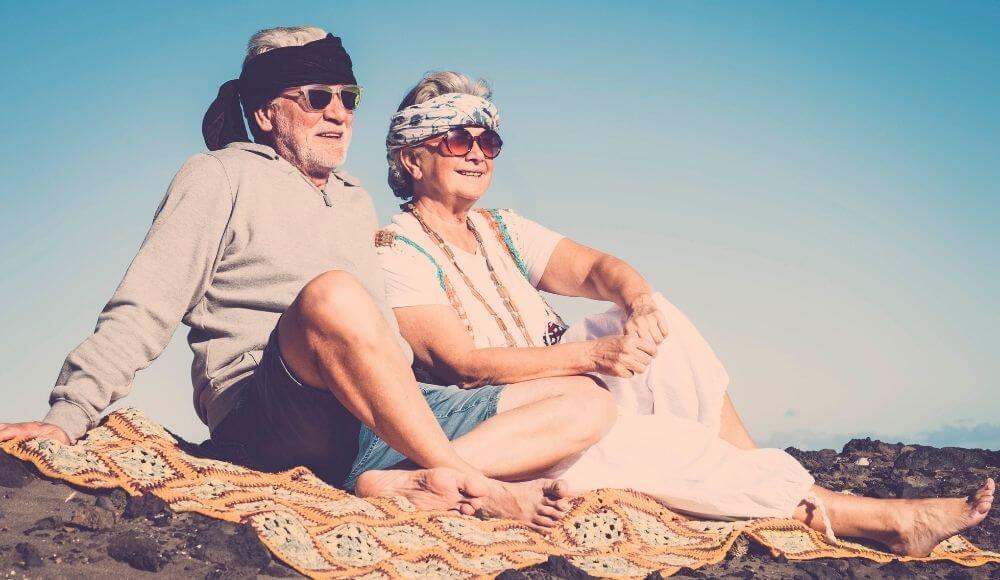 aktif yaşlanma