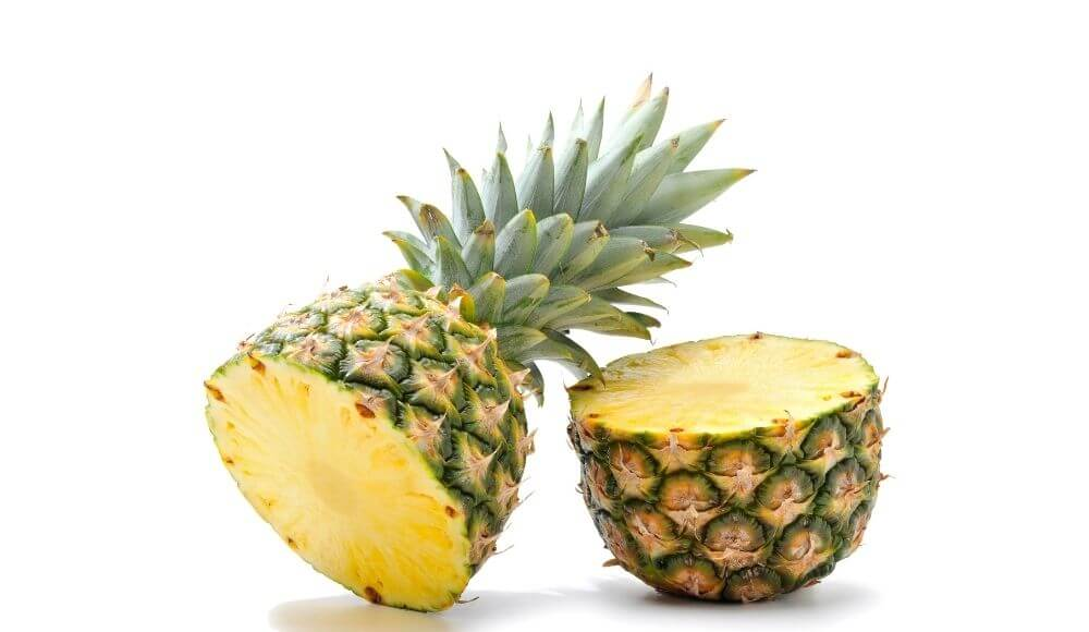 ananasın faydaları: ananas antioksidan mı