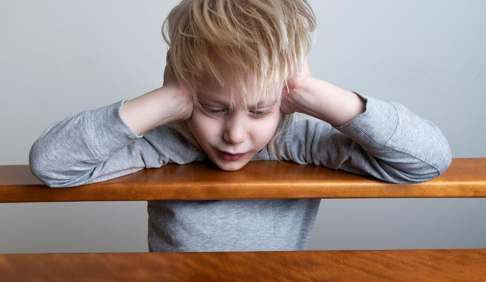 çocuklarda uyumsuzluk