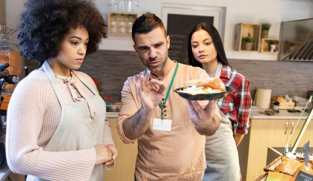 mutfakta daha çok soru sormak