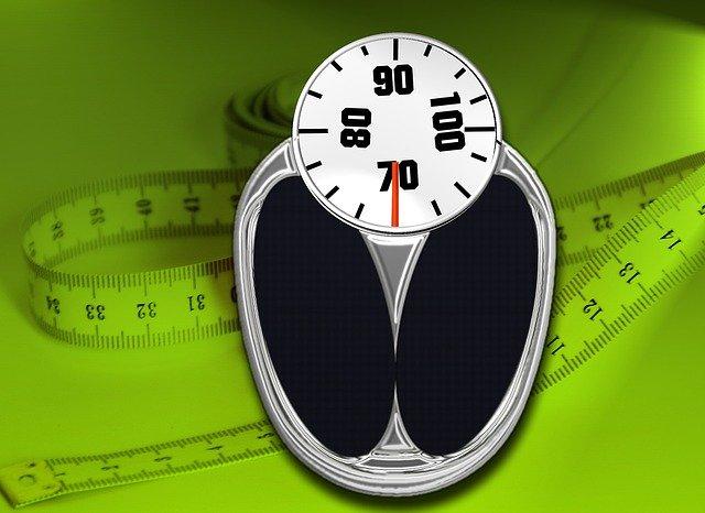 diyet motivasyonu tartı