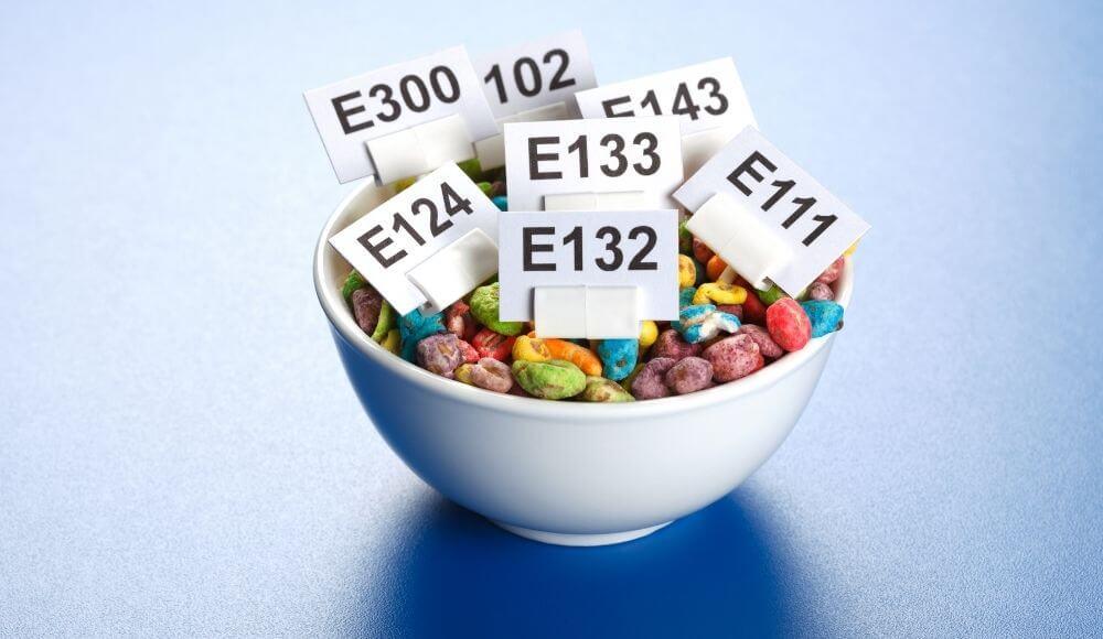 gıda katkı maddeleri kullanımı