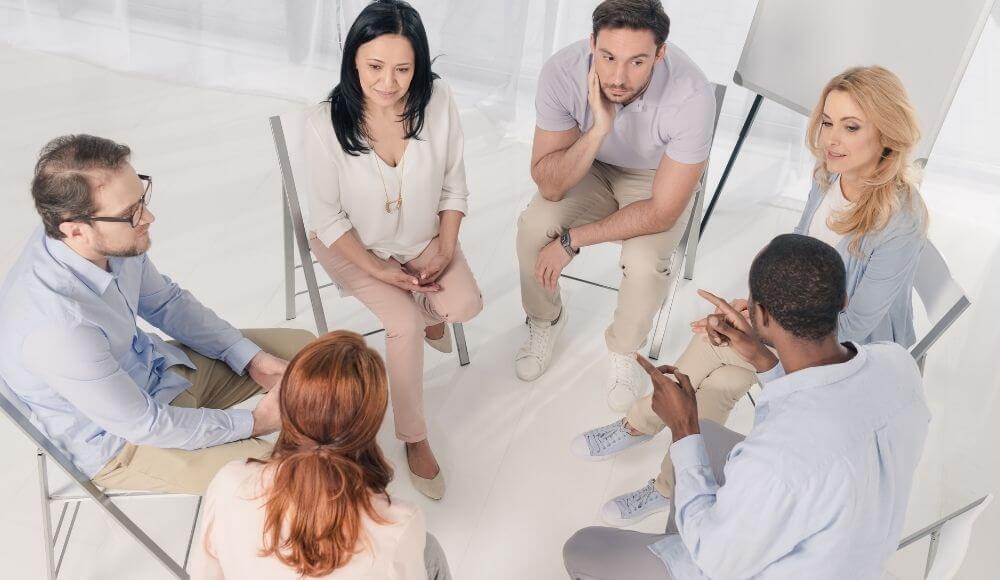 çocuk sahibi olma grup-terapisi
