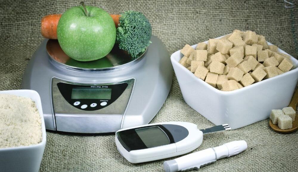 insülin direnci ve beslenme
