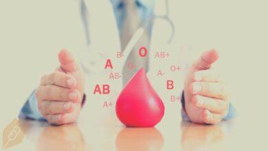 kan grubu diyeti