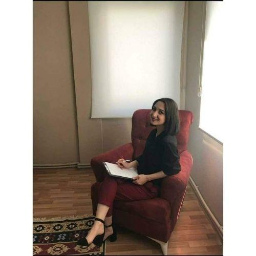 Klinik Psikolog Kübra Betül Özer