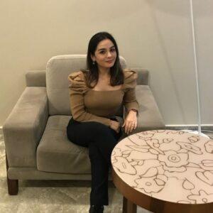 Klinik Psikolog Tuğçe Özkan fotoğrafı