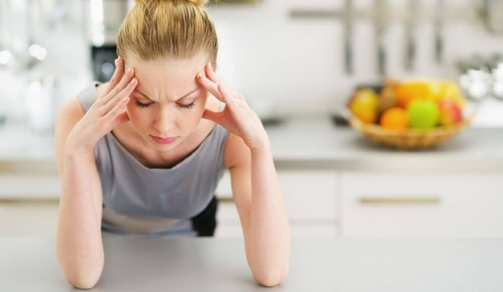 migren ve beslenme