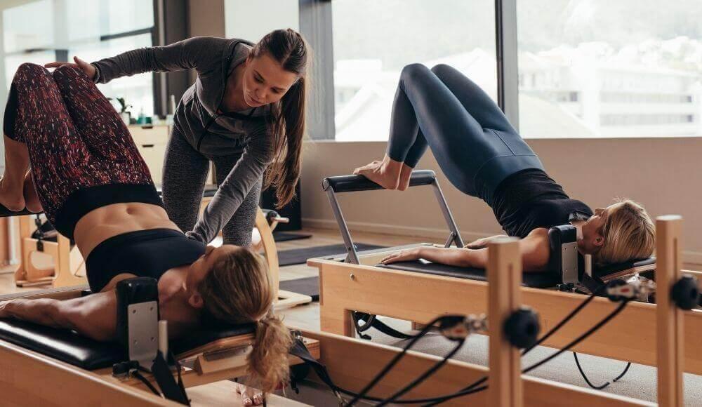 pilatesin faydaları - pilates yaparken neye dikkat edilmeli