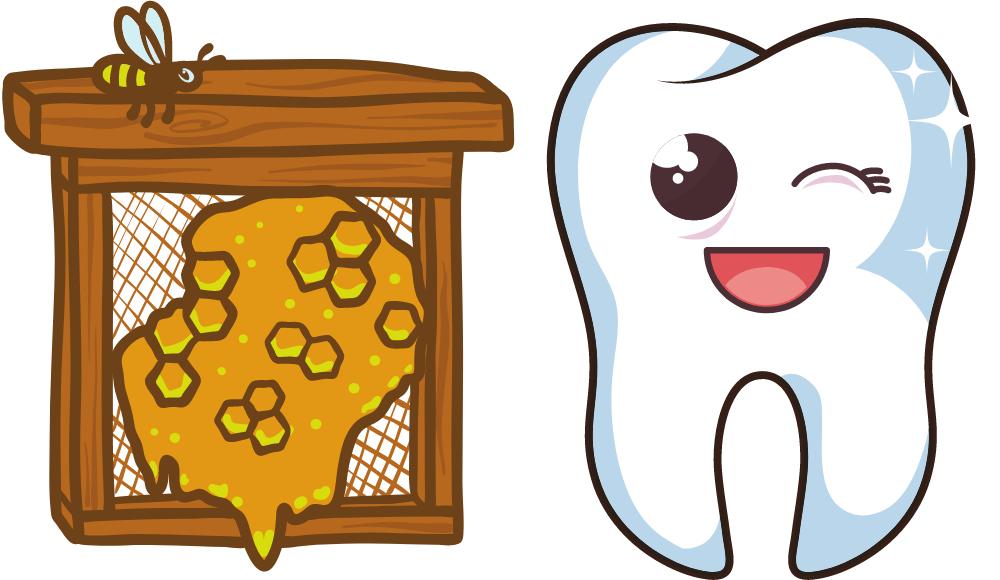 propolisin diş etkisi