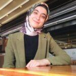 Psikolog Hüsniye Dayıoğlu fotoğrafı
