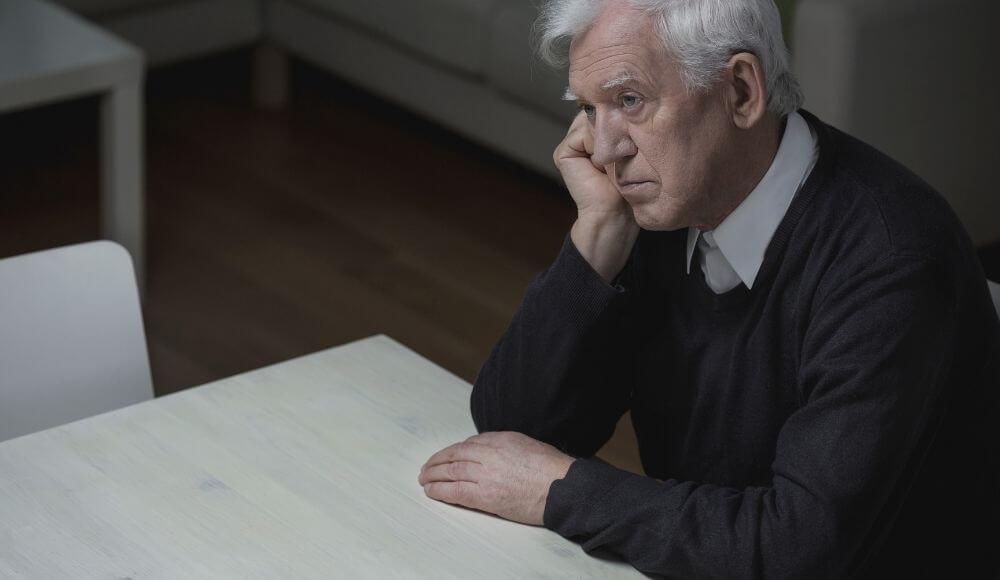 psikolojik yaşlanma