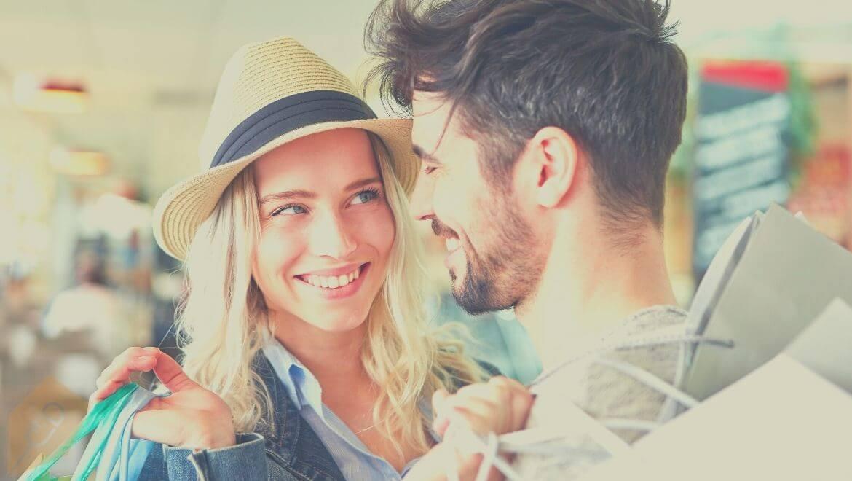 uzun süreli flörtten sonra evlilik
