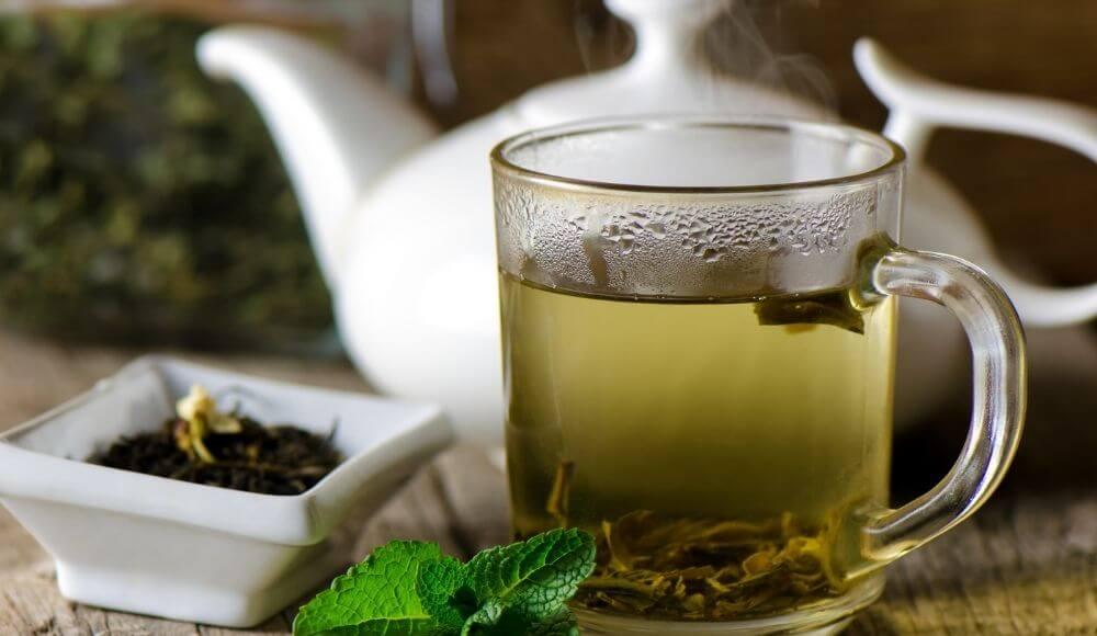 yeşil çay nasıl tüketilir