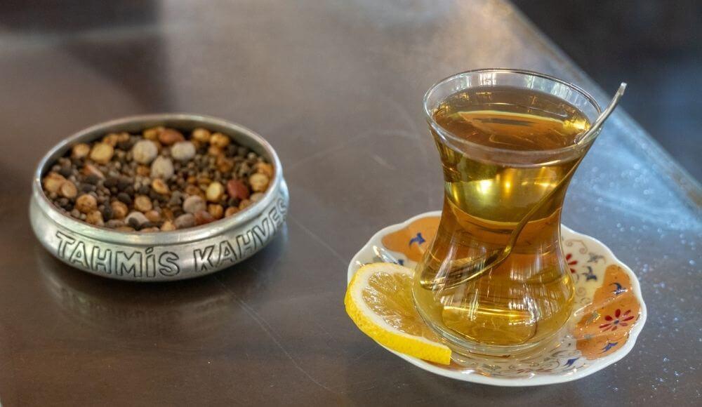 zahter çayı nasıl tüketilir