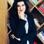Avukat Gülcan Yavuzpayı fotoğrafı