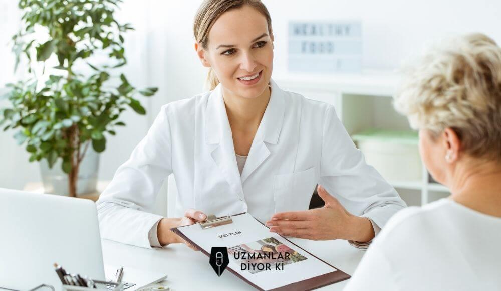 Ortoreksiya Nervoza tedavisi