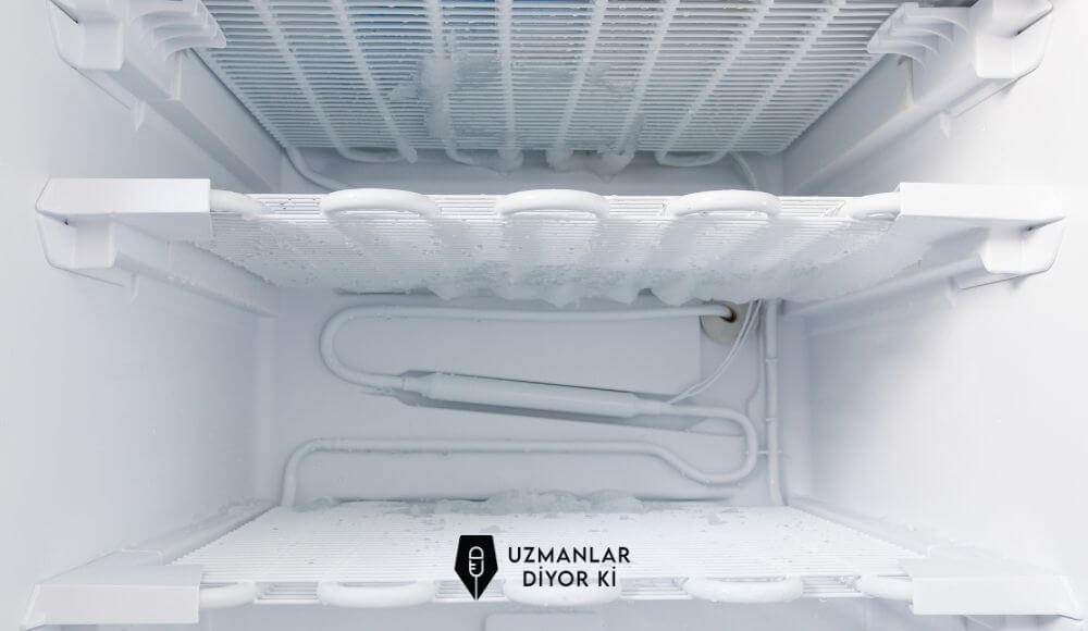 buzdolabı buzu nasıl çözülür